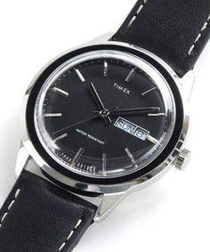 811ebfec0f88 Todd Snyder Timex + Mid Century in Black