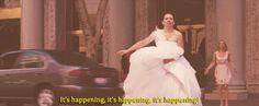 Aiuto, sono stata invitata a un matrimonio!