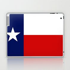 Texas Forever Laptop & iPad Skin by McGrathDesigns - $25.00