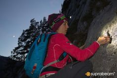Suprabeam flashlights and headlamps are high performing and premium quality light tools, designed for the most demanding professional users. Outdoor Pictures, North Face Backpack