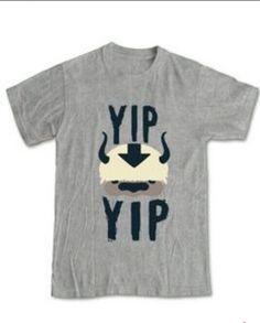 Yip yip shirt pure awsomeness