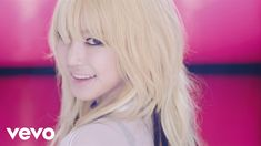 NS Yoon-G, (NS윤지) - Reason To Become A Witch(마녀가 된 이유)