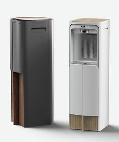 PDF HAUS_ Republic of Korea Design Academy / Product design / Industrial design / Industrial Design / Product Design / Air Purifier / 산업디자인 / det. Id Design, Clean Design, Domestic Appliances, Home Appliances, Coffee Machine Design, Korea Design, Drinking Fountain, Medical Design, Water Dispenser
