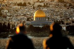 Trump and Israel: Flashpoint of Jerusalem hangs over White House meeting. JERUSALEM - Often described as the powder-keg issue in the Israeli-Palestinian conflict, Jerusalem was expected to loom large in Wednesday's meeting in Washington between Donald Trump and Israeli Prime Minister Benjamin Netanyahu.Tensions about the city's future are high, given that Trump has vowed to relocate the US embassy from Tel Aviv to Jerusalem, a move that would implicitly recognize the city as Israel's…
