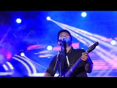 Arijit Singh live performance at Alive India concert 2015