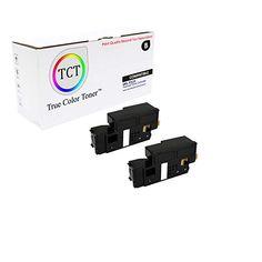 True Color Toner Dell Black Premium Compatible High Yield Toner Cartridge Replacement Pages) Toner Cartridge, True Colors, Printer, It Works, Packing, Black, Bag Packaging, Black People, Printers