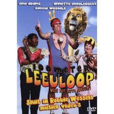 100 METER LEEULOOP - Robbie Wessels - South African Afrikaans DVD DVDJUKE25 New - South African Memorabilia Store