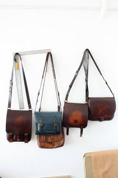 #FurgaMurga bags