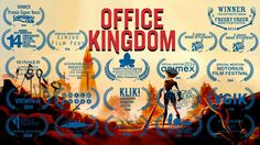 Office Kingdom