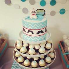 mustache baby showers surfer baby shower and baby girl shower