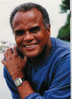 Harry Belafonte.