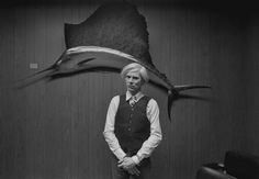 'Two Days in the Life of Andy….': Candid photos of Andy Warhol, 1981 Andy Warhol Portraits, Photo, Photographer, Sculptor, Artist, Image Shows, Pop Artist, Portrait, Pop Art