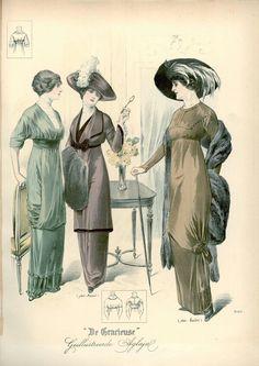 Uit Oktober 1912