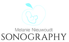 LOGO DESIGN by Elmien de Wet. Sonography. Paarl, South Africa.