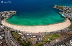 NSW, Sydney, Bondi beach