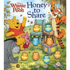 """Honey to Share Book - Readers Digest Chil - Toys """"R"""" Us"""