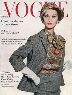 1961 Vogue