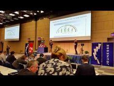 Vincent Giampapa Jeunesse Global University