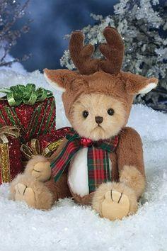 Bearington Bears -Jingles