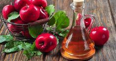 Desintoxique o fígado e perca até 7 quilos em uma semana com a dieta da maçã