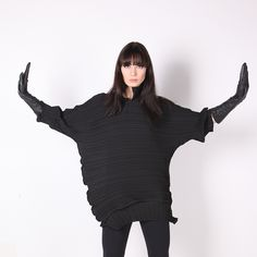 Tatiana Palnitska - One of one, unique couture clothing for women.