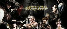 9 Dragons é um MMORPG onde a aventura tem lugar durante a Dinastia Ming, e jogador deve aprender Kung Fu e lutar.