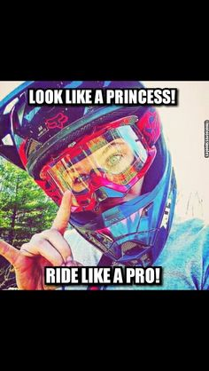 Responsible ATV Driving – The Towing Guide Motocross Quotes, Dirt Bike Quotes, Motocross Love, Motocross Girls, Racing Quotes, Biker Quotes, Car Quotes, Dirt Bike Gear, Motorcycle Dirt Bike