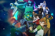 DreamWorks Voltron Legendary Defenders season two premieres on Netflix January 2017   During New York Comic Con DreamWorks and Netflix announced that season two of Voltron Legendary Defender will be premiering on January 20 2017. The new season will follow the paladins as they bring Voltron back together and try to defeat Zarkon for good.  Those who attended the panel were treated with a sneak peek of a full episode. Voice actors Jeremy Shada (Lance) and Bex Taylor-Klaus (Pidge) appeared…