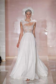 Reem Acra - Bridal Collection - Juliet