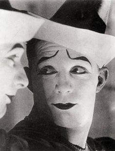 vintage clowns - Google Search