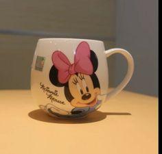 Disney Coffee Mugs Mickey, Minnie, Donald, Daisy, Pluto and Goofy Mickey Mouse Mug, Mickey Mouse Cartoon, Disney Mickey, Disney Marvel, Happy Birthday Kids, Cute Birthday Gift, Cute Cups, Fun Cup, Gifts For Disney Lovers