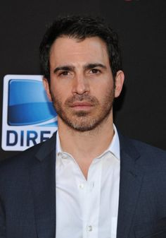 Chris Messina. The Giant Mechanical Man.