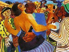 Baile popular - 1972