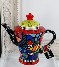 HOME Teapot $70