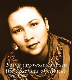 """""""Being oppressed means the absence of choices."""" Republicans seek to oppress us!"""