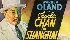 Cranky Hanke's Screening Room: Charlie Chan and Me   Mountain Xpress