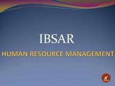 Human Resource Management #HRM
