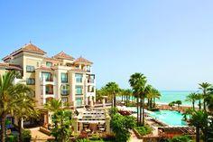 Marriott's Playa Andaluza, Estepona