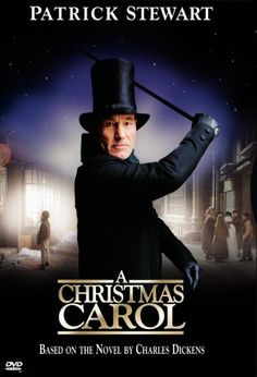 (1999)  Old Ebenezer Scrooge, the meanest miser in London, is visited one Christmas eve by three spirits who change his life forever. Patrick Stewart stars as Scrooge in this brilliant presentation of Charles Dickens' holiday classic the most heartwarming, compelling and powerful adaptation ever filmed.