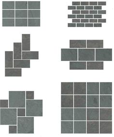 herringbone tile layout pattern - Google Search