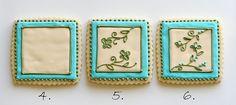"Sugar Cookie Recipe, Design ""How To"""