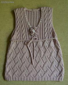 2Мои работы девочкам: кофты, свитера, туники, платья, комплекты 2Мои работы девочкам: кофты, свитера, туники, платья, комплекты #232