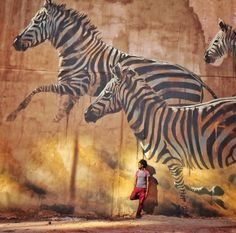 Street Art 360° ‏@StreetArtEyes1 14m14 minutes ago  Johannesburg has some awesome street art ! #streetart #art #wildlife @WWF @WWFFrance @wwf_uk Protect wildlife WWF