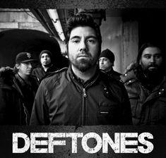 Deftones - Rocklahoma 2014
