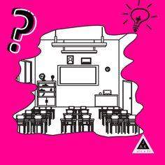 Ráj ve třídě, aneb jak uspořádat lavice… – Učit & Žít Lisa Simpson, Fictional Characters, Fantasy Characters