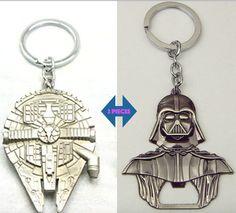 Star Wars Darth Vader Bar Beer Bottle Opener Metal Alloy Style Model Figure Kitchen Tools for Souvenirs.