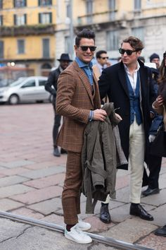 Milan Fashion Week - Adidas