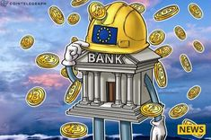 Cryptocurrency Regulation Not High On To-Do List Says European Central Bank