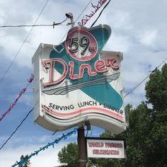 59er Diner- Plain, WA