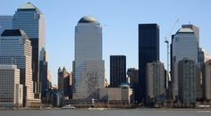 downtown new york - Google Search